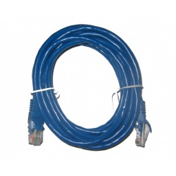 CABLE PATCH CORD CAT 6E 5 METROS