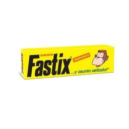FASTIX TRANSPARENTE 25G