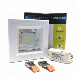 PANEL FOCO REFLECTOR LED 8W SMD