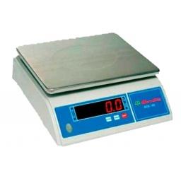 BALANZA ELECTRONICA PRECISION ACS-H2 MERCOCITY