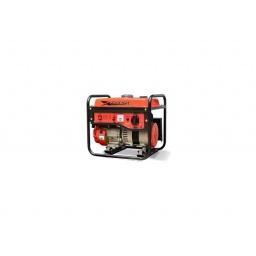 GENERADOR COMET MONOFASICO SRGE1500 DE 1,0 KW 3HP