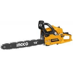 MOTOSIERRA INGCO 18 45.8 CC GCS45185