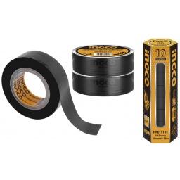 CINTA AISLADORA PVC 18mm INGCO HPET1101
