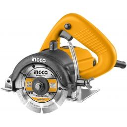 SIERRA CORTADORA CERAMICA ELECTRICA 1400W 11000 RPM INGCO MC14008