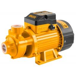 BOMBA PERIFERICA 0.75 HP 550W INGCO VPM5508 ALTURA 45 MT CAUDAL 45 L/MIN