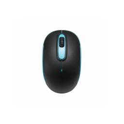 MOUSE MULTIMEDIA INALÁMBRICO XION