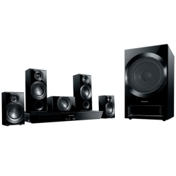 HOME THEATER 5.1CH 11000W PMPO SC-XH300 PANASONIC