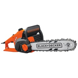 "ELECTROSIERRA BLACK & DECKER 1850W ESPADA 16""  GK1740"