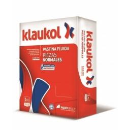 Pastina Impermeable Para Cerámicas Klaukol ESTAÑO 1KG