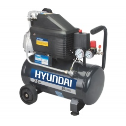 MOTOCOMPRESOR HYUNDAI HYAC24DE 24LT+ KIT 2HP