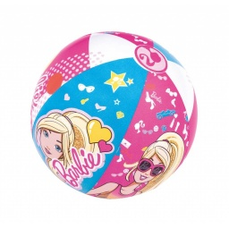 BARBIE PELOTA DE PLAYA INFLABLE INFANTIL