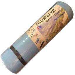 COLCHONETA DE GOMA EVA 1.80 X 50 X 1CM