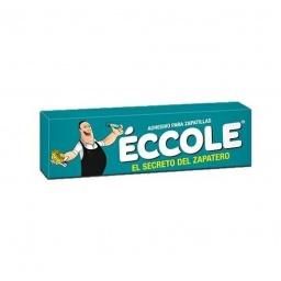 ADHESIVO ECCOLE 9G PEGAMENTO PARA ZAPATOS