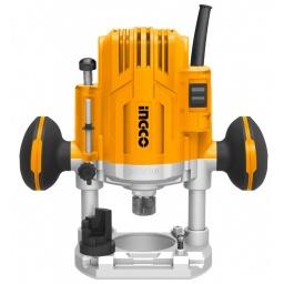 ROUTER FRESADORA 1200W 8mm 6mm 1/4 INGCO RT12008