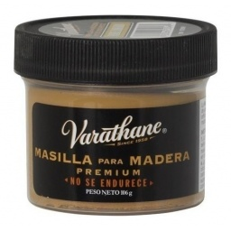 MASILLA P/MADERA VARATHANE ROBLE DORADO 106GR.