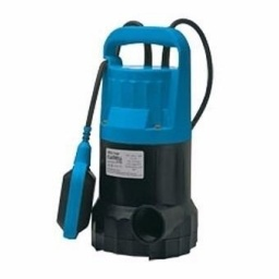 BOMBA SUMERGIBLE PLAST GAMMA 250P P/LIMPIA 1/3 HP