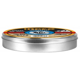 SET 10 DISCO CORTE METAL INGCO KIT EN LATA 4 ½ X 1.2MM