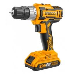 ATORNILLADOR 20V P20S INGCO CDLI200215