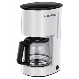 CAFETERA DE FILTRO JAMES CFJ 10 TAZAS