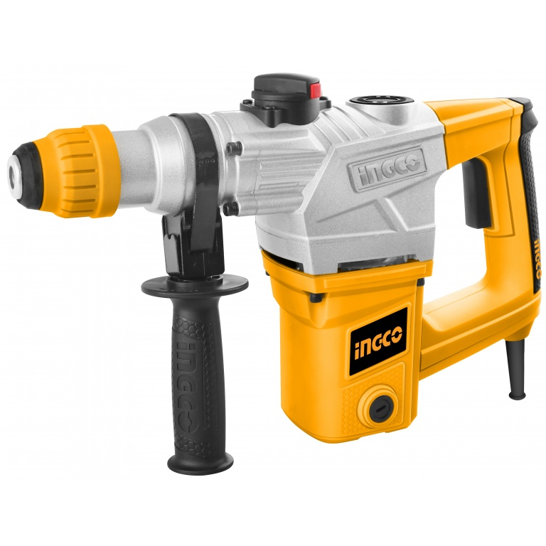 ROTOMARTILLO INGCO RH10508 SDS PLUS 1050W 900RPM 5 JOULE