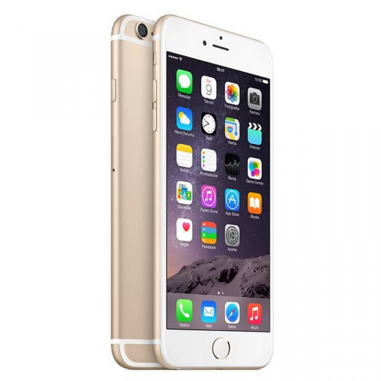 APPLE IPHONE 6 TELEFONO CELULAR REF. GREY SILVER GOLD